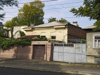 Rostov-on-Don, st Murlychev, house 31. Private house