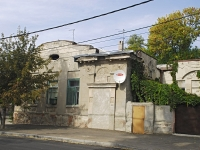 Rostov-on-Don, st Murlychev, house 33. Private house