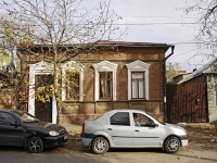 Rostov-on-Don, st 30th Liniya, house 7. Private house