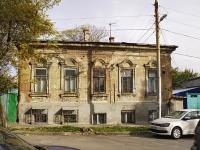 Ростов-на-Дону, улица 30-я линия, дом 9. многоквартирный дом