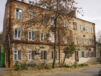 Rostov-on-Don, st 30th Liniya, house 13. Apartment house
