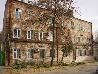 Ростов-на-Дону, улица 30-я линия, дом 13. многоквартирный дом
