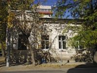 Rostov-on-Don, st Vitya Cherevichkin, house 6. Apartment house