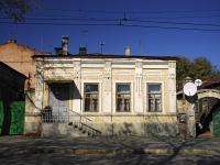 Rostov-on-Don, st Vitya Cherevichkin, house 12. Apartment house