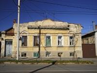 Rostov-on-Don, st Vitya Cherevichkin, house 14. Private house