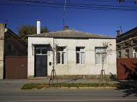 Rostov-on-Don, st Vitya Cherevichkin, house 16. Private house