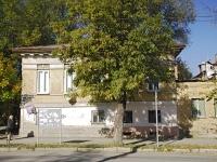 Rostov-on-Don, st Vitya Cherevichkin, house 22. Apartment house