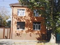 Rostov-on-Don, st Vitya Cherevichkin, house 30. Private house