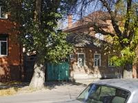 Rostov-on-Don, st Vitya Cherevichkin, house 32. Private house