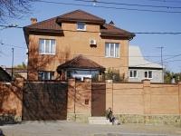Rostov-on-Don, st Vitya Cherevichkin, house 34. Private house