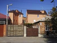 Rostov-on-Don, st Vitya Cherevichkin, house 46. Private house