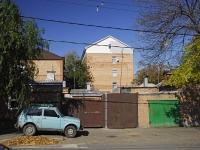 Rostov-on-Don, st Vitya Cherevichkin, house 48. Private house