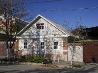 Rostov-on-Don, st Vitya Cherevichkin, house 54. Private house