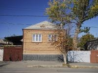 Rostov-on-Don, st Vitya Cherevichkin, house 56. Private house