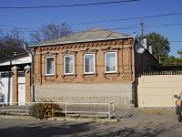 Ростов-на-Дону, улица Рябышева, дом 18. индивидуальный дом