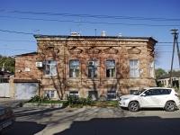 Ростов-на-Дону, улица Рябышева, дом 24. многоквартирный дом