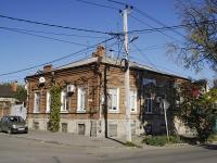 Ростов-на-Дону, улица Рябышева, дом 26. многоквартирный дом
