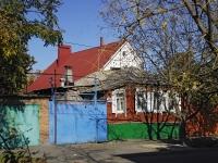 Ростов-на-Дону, улица Рябышева, дом 28. индивидуальный дом