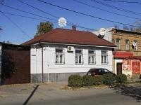 Ростов-на-Дону, улица Рябышева, дом 32. индивидуальный дом