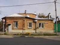 Ростов-на-Дону, улица Рябышева, дом 33. индивидуальный дом