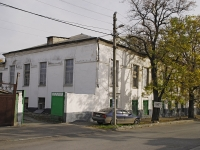 Ростов-на-Дону, улица Рябышева, дом 36. интернат