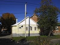 Ростов-на-Дону, улица Рябышева, дом 44. индивидуальный дом