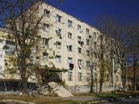 Ростов-на-Дону, улица Рябышева, дом 68А. многоквартирный дом