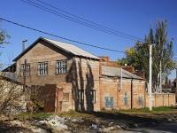 Ростов-на-Дону, улица Рябышева, дом 68. производственное здание