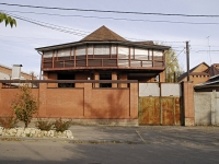 Rostov-on-Don, st 36th Liniya, house 9. Private house