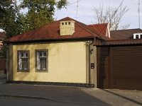 Rostov-on-Don, st 36th Liniya, house 21. Private house