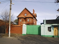 Rostov-on-Don, st 36th Liniya, house 25А. Private house