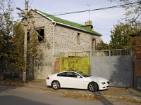 Rostov-on-Don, st 36th Liniya, house 75А. Private house