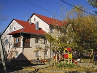 Ростов-на-Дону, улица Гранённая, дом 6. многоквартирный дом
