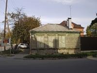 Ростов-на-Дону, улица Коммунаров, дом 6. индивидуальный дом