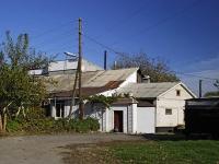 Ростов-на-Дону, улица Школьная, дом 21. индивидуальный дом