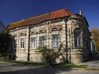 Ростов-на-Дону, улица Налбандяна, дом 9. многоквартирный дом