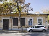 Ростов-на-Дону, улица Налбандяна, дом 24. многоквартирный дом