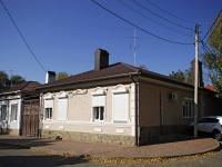 Ростов-на-Дону, улица Налбандяна, дом 29. индивидуальный дом