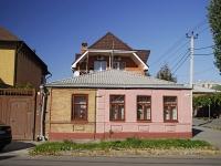 Ростов-на-Дону, улица Налбандяна, дом 43. индивидуальный дом
