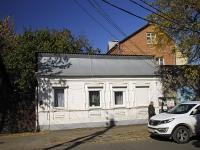 Ростов-на-Дону, улица Налбандяна, дом 51. индивидуальный дом