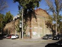Ростов-на-Дону, улица Налбандяна, дом 54. офисное здание