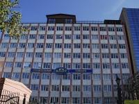 Ростов-на-Дону, улица 50 лет Ростсельмаша, дом 2А. многофункциональное здание