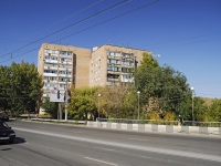 Rostov-on-Don, st Vavilov, house 4. Apartment house