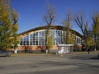 Ростов-на-Дону, Днепропетровская ул, дом 14
