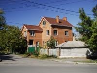 Ростов-на-Дону, улица Нагорная, дом 112. индивидуальный дом