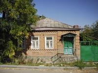 Ростов-на-Дону, улица Нагорная, дом 114. индивидуальный дом
