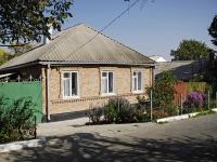 Ростов-на-Дону, улица Нагорная, дом 120. индивидуальный дом