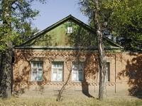 Ростов-на-Дону, улица Нагорная, дом 138. индивидуальный дом
