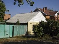 Ростов-на-Дону, улица Нагорная, дом 162. индивидуальный дом