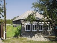 Ростов-на-Дону, улица Нагорная, дом 164. индивидуальный дом